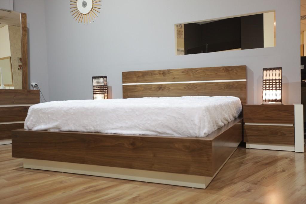 חדרי שינה מעוצבים איכותיים