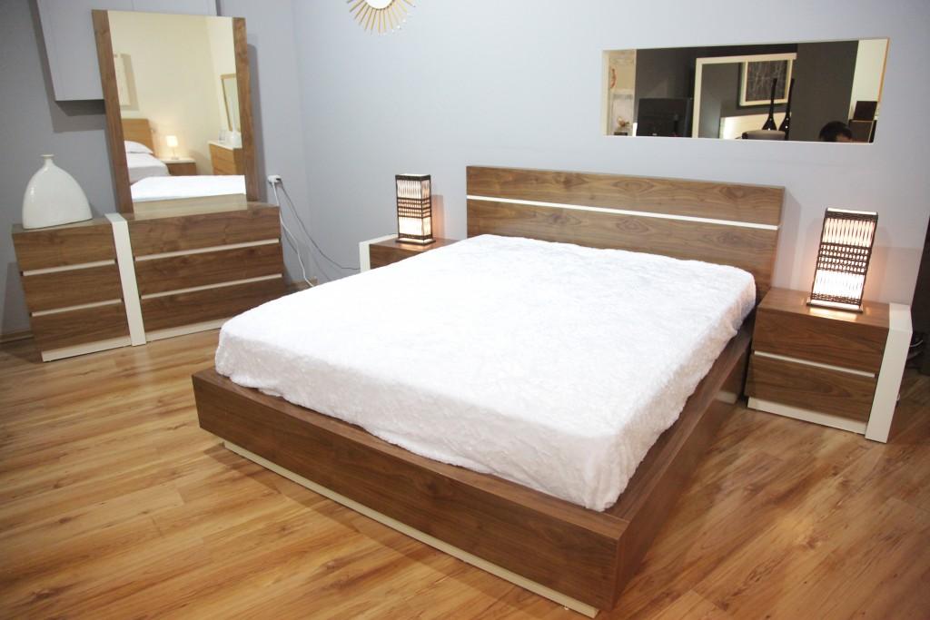 מיטה בהפרדה