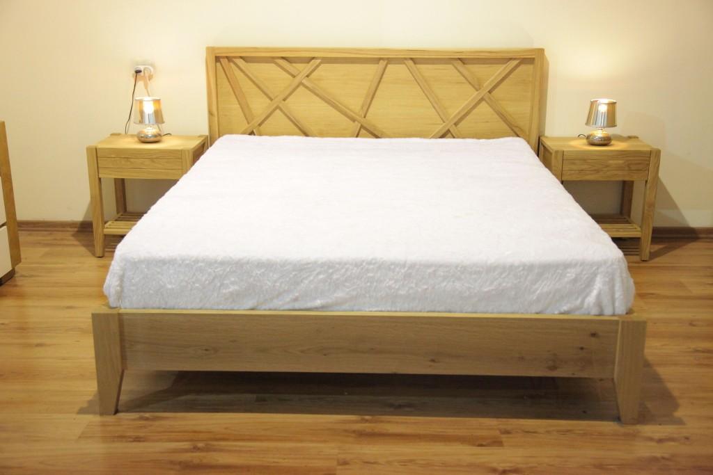 אדיר מיטה יהודית יוקרתית | מיטות יהודיות לחדר שינה - חסון עיצובים EB-36