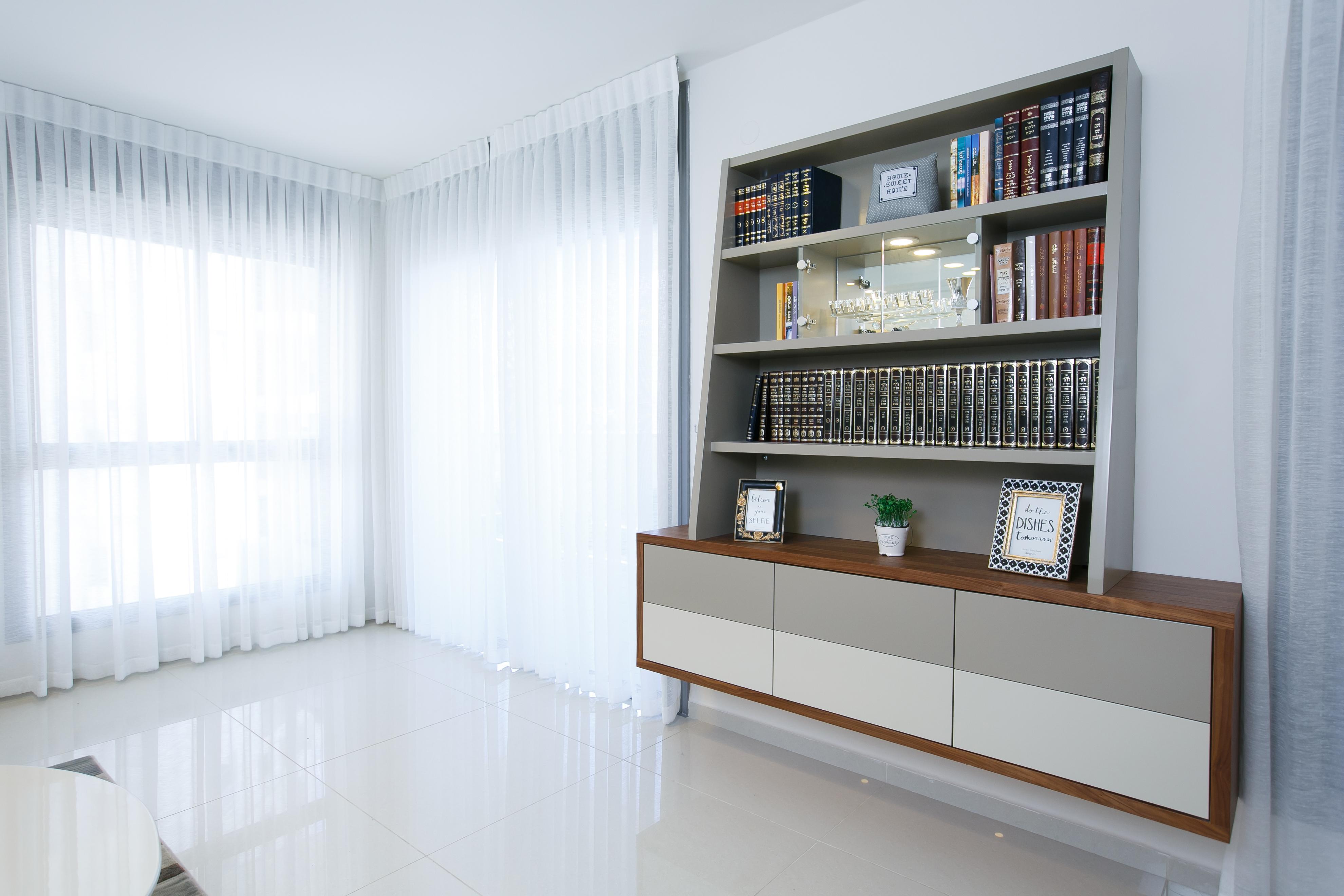 חשיבות השילוב הטבעי בין רהיטים